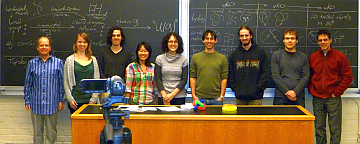 wClips Seminar Group Photo